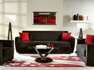 Black Furniture images